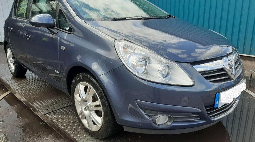 Armatura bara fata Opel Corsa D 2010 Hatchback 1.4 i