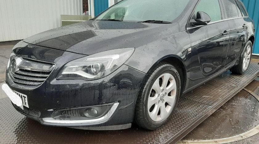 Armatura bara fata Opel Insignia A 2014 Break 2.0 CDTI