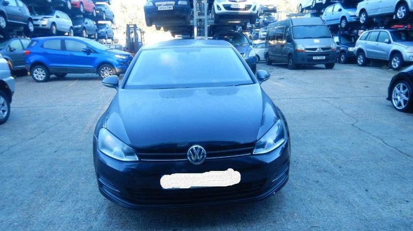 Armatura bara fata Volkswagen Golf 7 2014 Hatchback 1.6 TDI