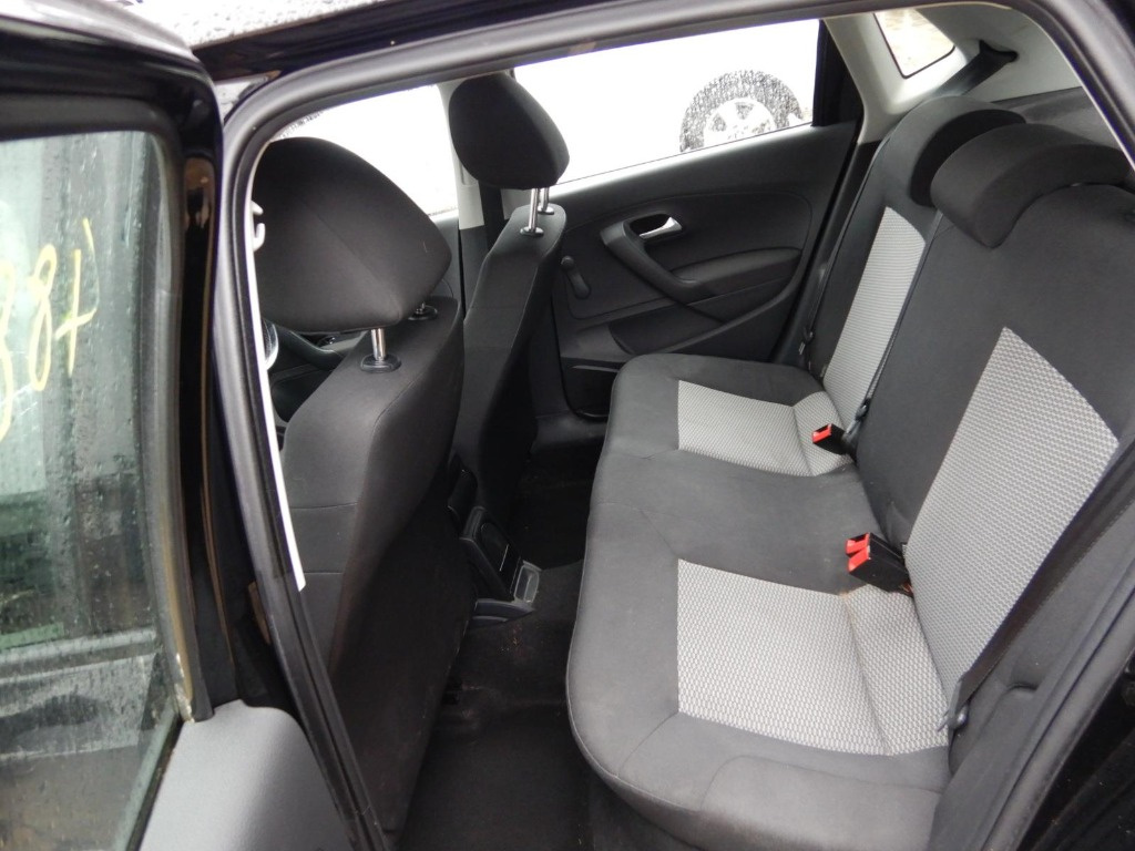 Armatura bara fata Volkswagen Polo 6R 2013 Hatchback 1.2 TDI