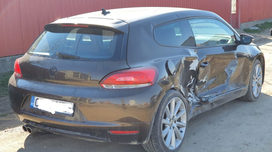 Armatura bara fata Volkswagen Scirocco 2010 3 2008-2017 2.0 tdi CBD