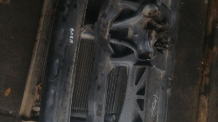 Armatura bara fata VW Bora 2003