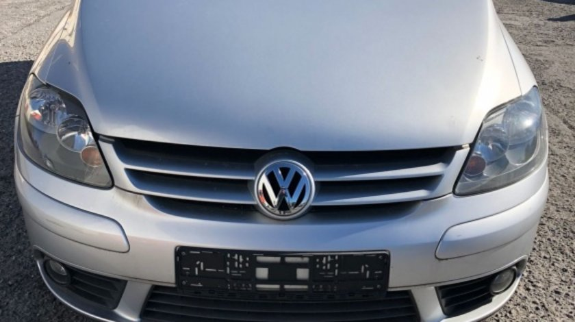 Armatura bara fata VW Golf 5 Plus 2006 hatchback 1.9