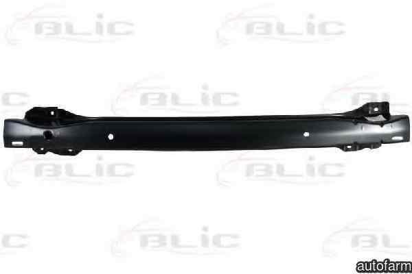 Armatura bara OPEL ZAFIRA B A05 Producator BLIC 5502-00-5063980P