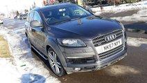 Armatura bara spate Audi Q7 2007 SUV 3.0 TDI 233 H...