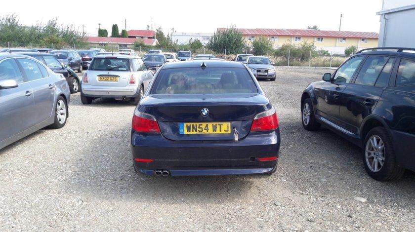 Armatura bara spate BMW Seria 5 E60 2004 Sedan 2.5i