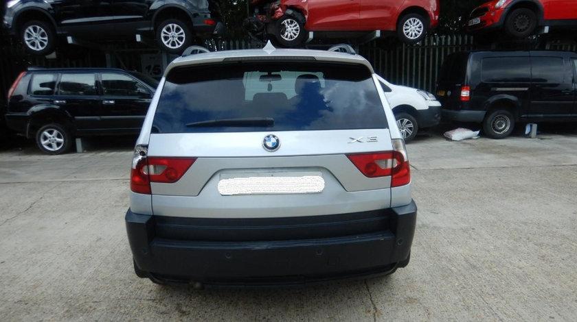 Armatura bara spate BMW X3 E83 2005 SUV 2.0