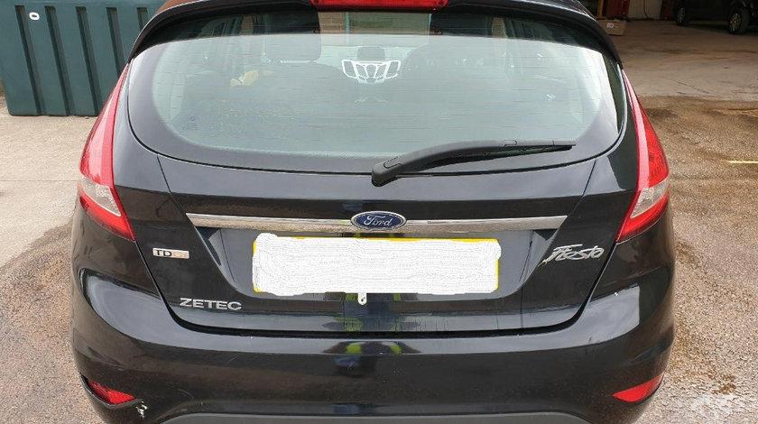 Armatura bara spate Ford Fiesta 6 2010 Hatchback 1.6L TDCi