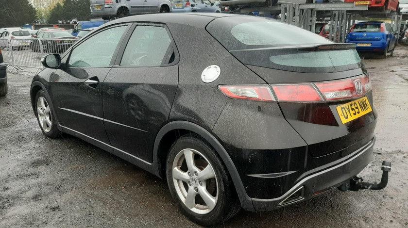Armatura bara spate Honda Civic 2009 Hatchback 1.8 SE