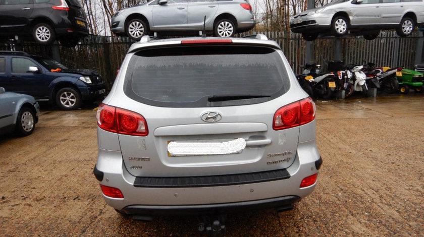 Armatura bara spate Hyundai Santa Fe 2006 SUV 2200 SOHC - TCI