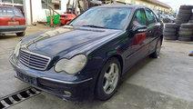 Armatura bara spate Mercedes C-Class W203 2002 Ber...