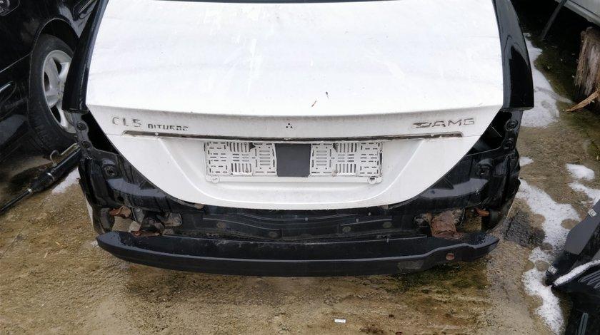 Armatura bara spate Mercedes CLS W219 2005 // 2010