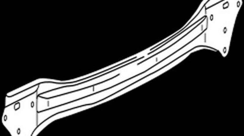 Armatura bara spate (mijloc, bara metal otel) TOYOTA YARIS intre 2010-2014