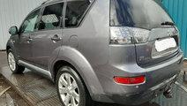 Armatura bara spate Mitsubishi Outlander 2008 SUV ...