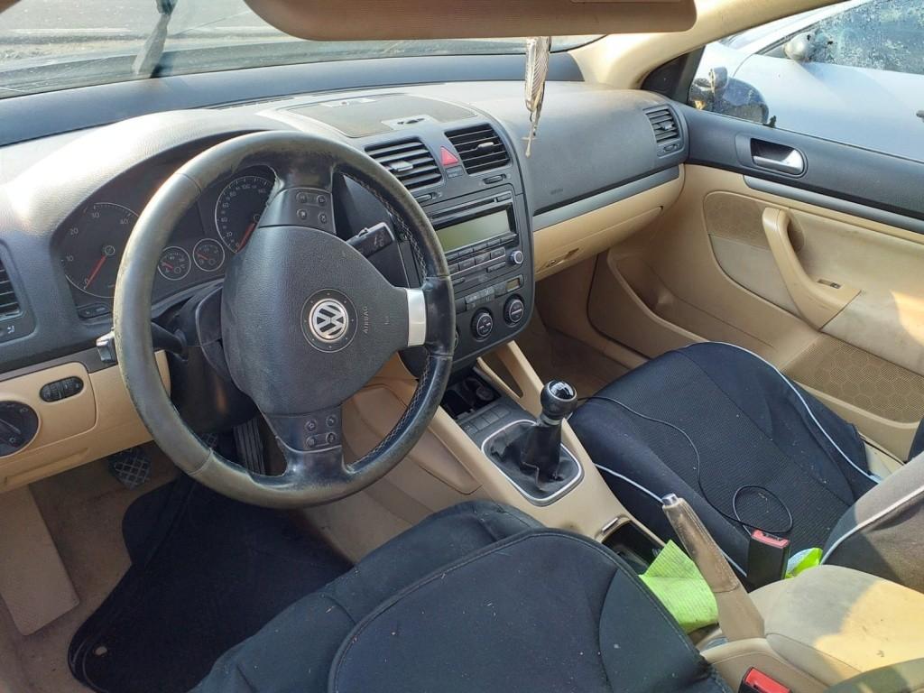 Armatura bara spate Volkswagen Golf 5 2008 Break 1.9 Tdi 105cp