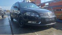Armatura bara spate Volkswagen Passat B7 2012 COMB...