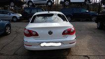 Armatura bara spate Volkswagen Passat CC 2011 SEDA...