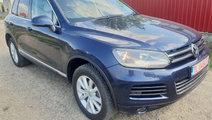Armatura bara spate Volkswagen Touareg 7P 2012 176...