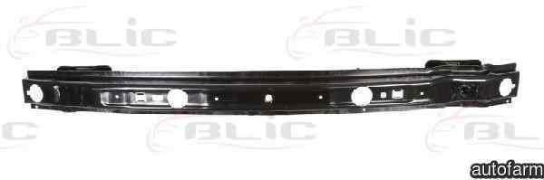 Armatura bara VW CADDY III caroserie 2KA 2KH 2CA 2CH Producator BLIC 5502-00-9545980P