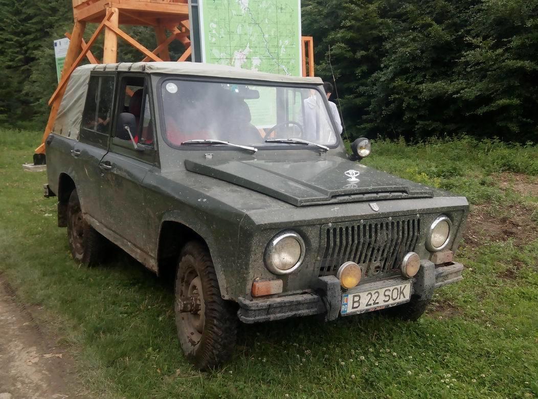 ARO 240 - ARO 240
