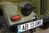 Aro M 461