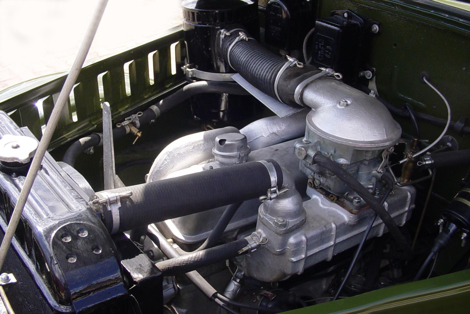 Aro M 461 - Aro M 461