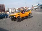 Aro Spartana Dacia