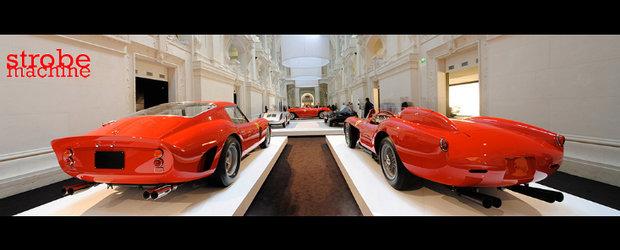 Arta Automobilului: Incursiune in fascinanta lume auto a lui Ralph Lauren