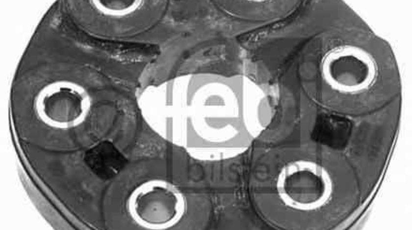 Articulatie cardan FORD SIERRA hatchback GBC GBG FEBI BILSTEIN 05854