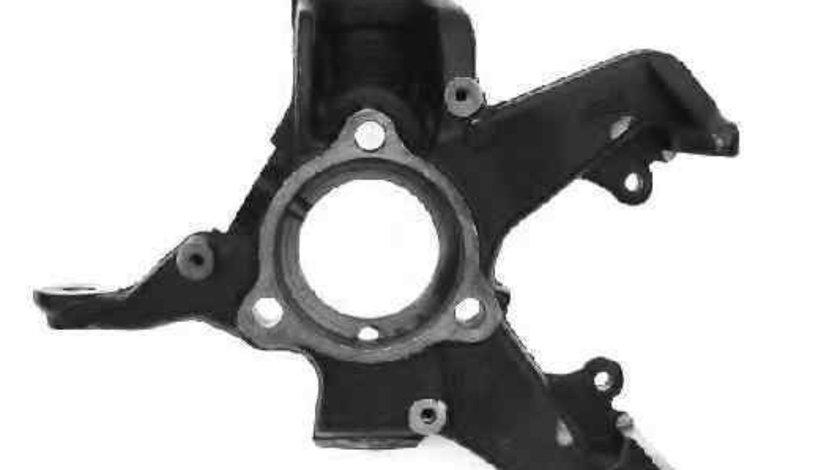 Articulatie directie, suspensie roata AUDI A3 Sportback (8PA) BUGIAD BSP20685