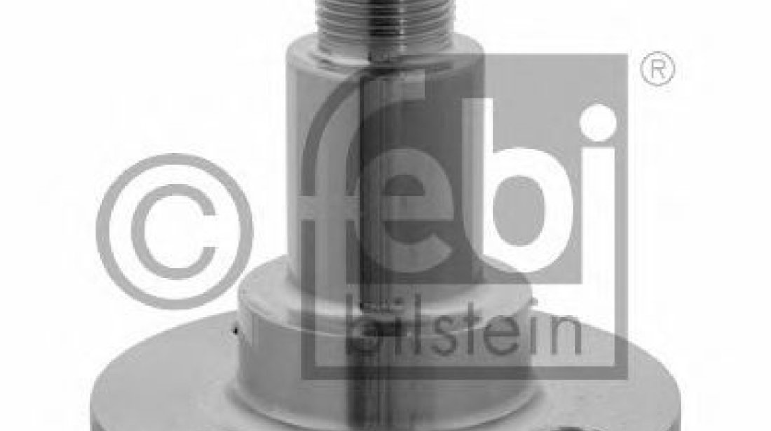 Articulatie directie, suspensie roata VW UP (2011 - 2016) FEBI BILSTEIN 30501 piesa NOUA