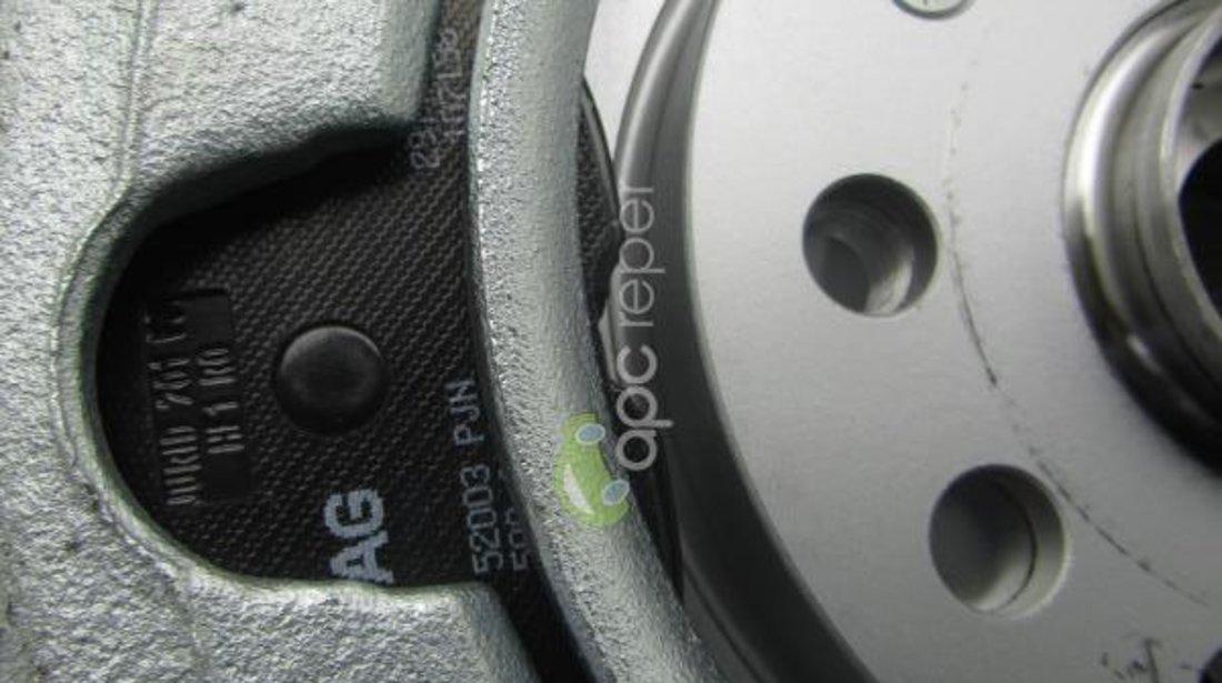Articulatie dreapta VW Passat B8 2016 Fuzeta 5Q0407254A Completa