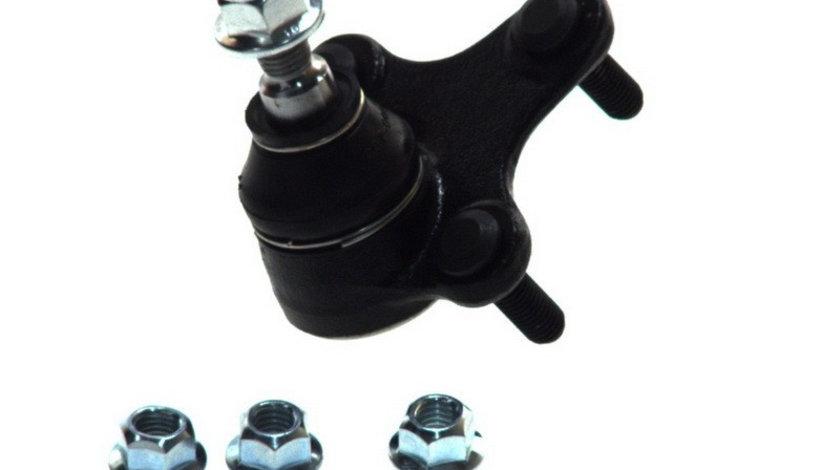 Articulatie sarcina/ghidare SEAT LEON (1P1) (2005 - 2012) METZGER 57005112 piesa NOUA