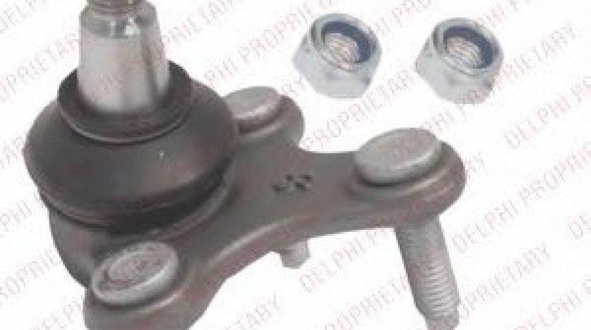 Articulatie sarcina/ghidare SEAT LEON (1P1) (2005 - 2012) DELPHI TC1316 piesa NOUA