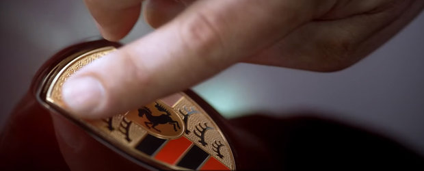 """Asa a luat """"nastere"""" cel mai frumos 911 de ultima generatie. VIDEO"""