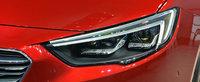 ASA arata pe viu noul Insignia, ultimul Opel construit pe o platforma General Motors