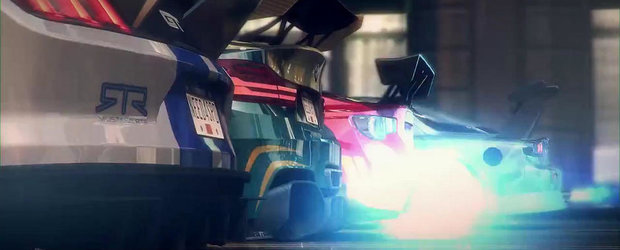 ASA arata urmatorul joc din seria Need for Speed!