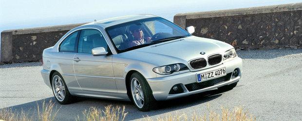 Asa promite G-Power sa iti duca BMW-ul E46 in 306 cai putere