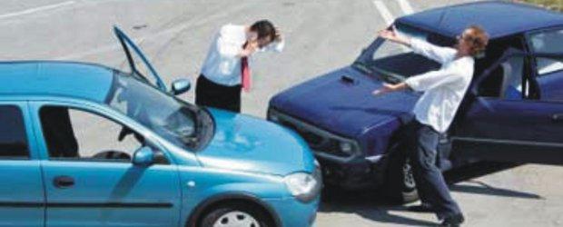 Asigurarile auto se scumpesc iar cu 10 procente