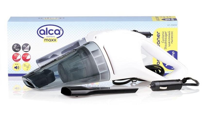 Aspirator Auto Maxx Cyclonic Alca 12V 234 200