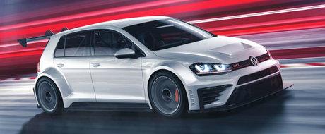 ASTA e cel mai puternic Volkswagen Golf produs vreodata. Toate exemplarele s-au dat deja!