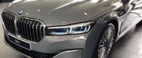 ASTA e momentul asteptat de toata lumea. Cum arata IN REALITATE noul BMW Seria 7