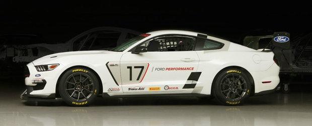 Asta este cel mai extrem Mustang de pana acum, insa are o mare problema