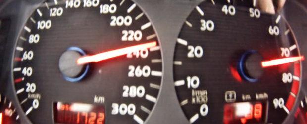 Asta este GOLFUL 2 care face suta in 2.1 secunde si trece lejer de 350 de km/h. O fi pe bune?