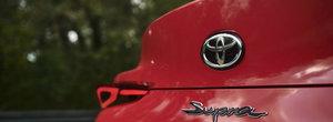 ASTA ESTE! Noua Toyota Supra a fost lansata oficial la DETROIT dupa 17 ani de pauza