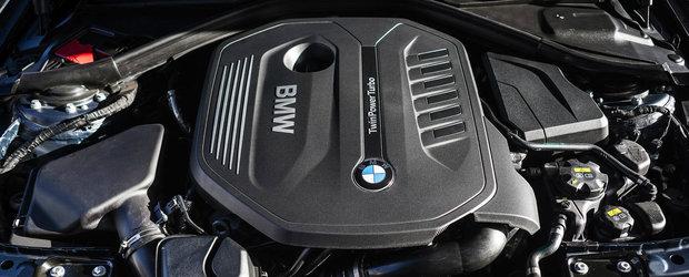 Asta este topul celor mai bune 10 motoare ale anului. BMW ocupa prima pozitie