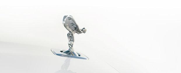 Asta-i Rolls-ul perfect pentru tine, daca nu ai bani de Phantom. Englezii au publicat acum toate imaginile