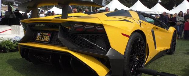 Asta trebuie sa fie cea mai tare evacuare creata pentru Lamborghini-ul Aventador SV. Uite cum suna si de cine este dezvoltata