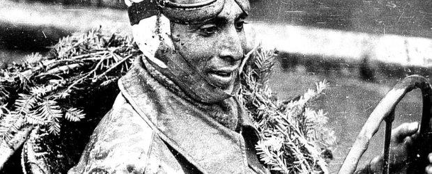 Astazi pilotul Marin Dumitrescu implineste 96 de ani!