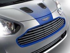 Aston Martin Cygnet colette